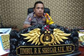 Polisi panggil pejabat DPU Kalteng terkait penipuan mantan stafnya