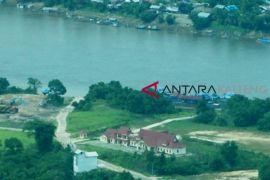 Terminal AKAP di Barito Utara belum difungsikan