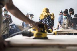 Workshop Furnitur Kayu
