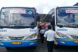 Wisatawan perlu angkutan umum ke Pantai Ujung Pandaran