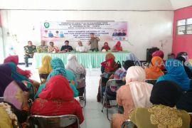 Sepakat, kembali memasyarakatkan dan melestarikan Bahasa Sampit