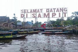 Ini yang ditagih masyarakat Kotim dari Presiden Jokowi