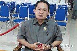 Anggota DPRD dorong Pemkab Lamandau percepat penyerapan anggaran