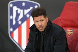Real lawan Atletico Madrid imbang