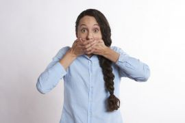 Bau mulut? Usir dengan cara ampuh ini