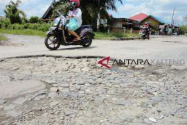 Legislator Kalteng sebut masyarakat di Pematang Karau keluhkan minimnya infrastruktur