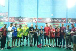 Sukamara juarai PBSI Palangka Raya Open 2018