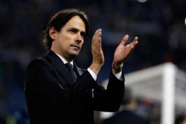 Lazio tersingkir dari zona Liga Champions