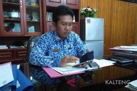 Disnakertrans Kalteng segera surati perusahaan patuhi pembayaran thr