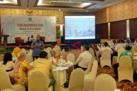 Masyarakat Kalteng didorong pahami bisnis era digital