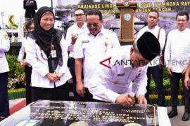 Kemen-PUPR gelontorkan Rp341 miliar bangun sanitasi Kalteng