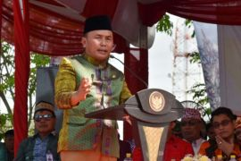 Angka kemiskinan Kalteng turun, ini pernyataan Gubernur Sugianto