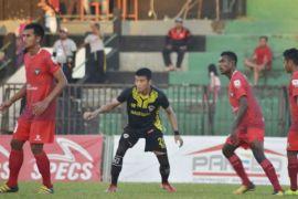 Kalteng Putra imbangi tuan rumah Madura FC