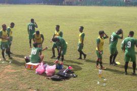 Hadapi Madura FC, sejumlah pemain pilar Kalteng Putra tak bisa main