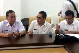 Usai temuan BPK RI, Pemkab Barut langsung laksanakan rapat