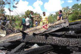 Ini langkah aparat ungkap penyebab kebakaran asrama TNI di Palangka Raya