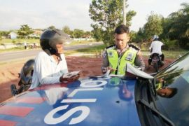 Demi peningkatan pelayanan Polres dorong pendirian samsat di kecamatan