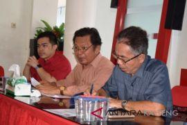PDIP se-Kalteng mantapkan pemenangan Pemilu 2019