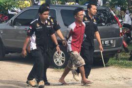 Oknum kernet bus cabuli anak di bawah umur ditangkap