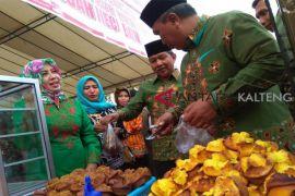 Pemkot diminta pastikan keamanan jajanan ramadhan