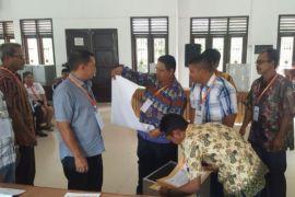 KPU Lamandau gelar bimtek rekapitulasi hasil Pilkada