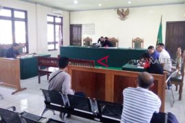 OTT Dinkes Bartim salahi aturan, kata penasihat hukum dua ASN