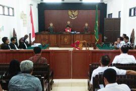 Hakim tolak permohonan praperadilan Sekda Kota