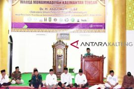 Muhammadiyah: teror bentuk ujian persaudaraan dan persatuan bangsa