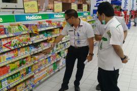 Periksa penjualan obat di Sampit, Dinas Kesehatan temukan fakta ini