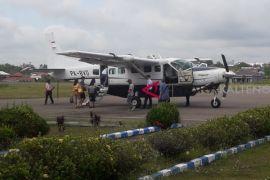 Antisipasi Bandara Beringin hadapi lonjakan penumpang