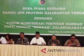 Capaian program PTSL di Kalteng baru 30 persen