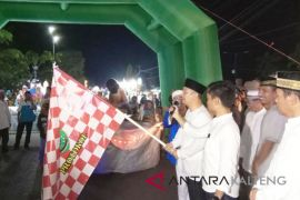 33 peserta ikuti lomba 'bagarakan sahur' di Barsel