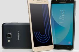Lagi, Samsung perkenalkan produk Galaxy J6 dan J4