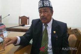 DPRD Kalteng usulkan tegur SOPD tak penuhi target