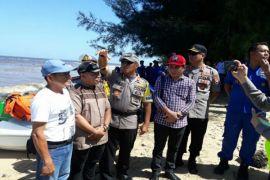 Begini komentar Wakapolda Kalteng usai memantau pengamanan wisata Ujung Pandaran