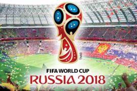 Ini jadwal pertandingan Piala Dunia 21-29 Juni 2018