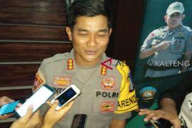 Amankan Pilkada Kalteng, polisi kerahkan 1.000 personel