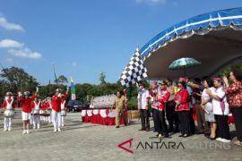 Festival Budaya Mihing Manasa diikuti 921 peserta