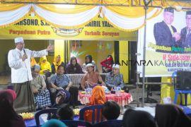 Ini prioritas Sudarsono-Khairil Yadi bila terpilih Bupati Seruyan