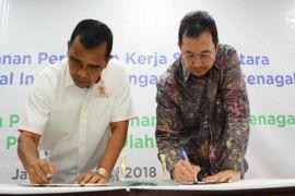 BPJS Ketenagakerjaan lindungi atlet Indonesia melalui KONI