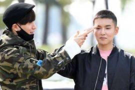 Ini rencana Ryeowook setelah mengikuti wajib militer