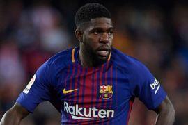 Bermain imbang, Barcelona amankan tiket 16 besar