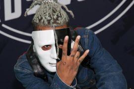 Akhirnya penembak rapper XXXTentacion ditangkap