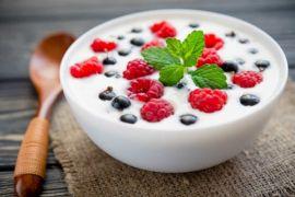 Benarkah Yoghurt mampu kurangi kecemasan