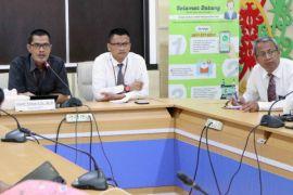 BPS catat ekspor Kalteng turun 6,94 persen