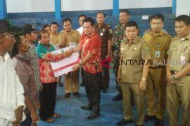 DPRD Bartim dukung wacana Pemkab tambah penerima BSPS