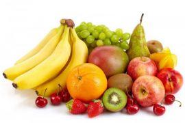 Kenalkan dulu anak suka buah manis, nanti akan suka sayur
