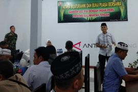TNI siap tangkal terorisme di Kalteng, kata Danrem
