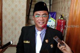 BK DPRD Palangka Raya diminta evaluasi kehadiran anggota