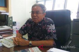 Legislator ingatkan tahun 2018 Kalteng rawan terjadi kabut asap